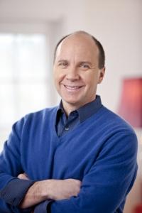 Dan Wheeler - A Server's Journey